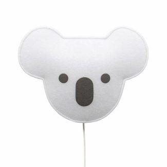 Buo Kids Sfeerlicht Masker Koala | Buo Kids