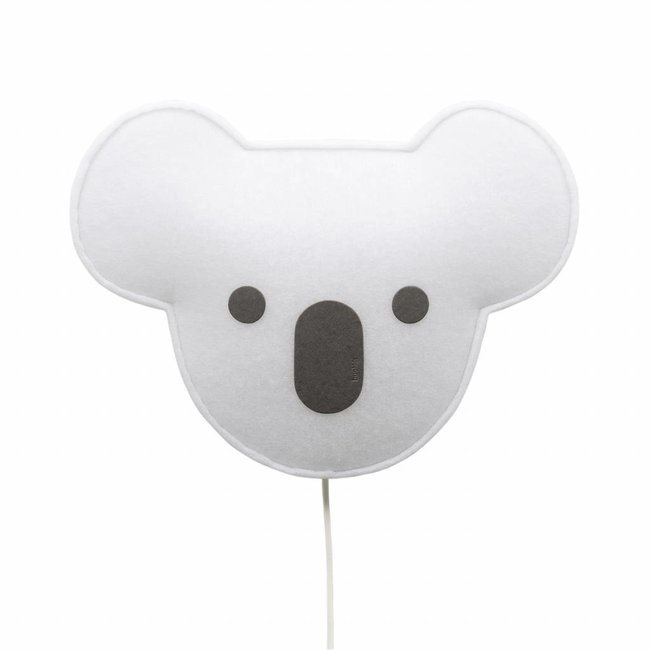 Buo Kids Sfeerlicht Masker Koala   Buo Kids