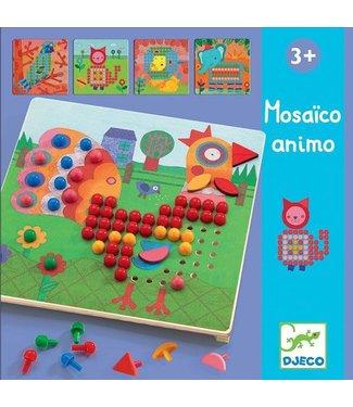 Djeco Mosaïco Animo | Djeco