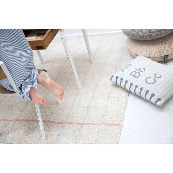 Kussen Notebook | Lorena Canals