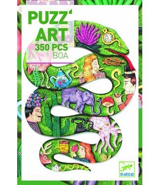 Djeco Puzzel Boa 350 pcs | Djeco