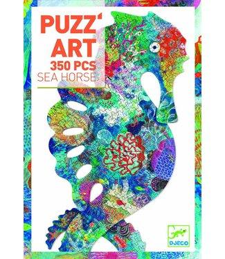 Djeco Puzzel Zeepaardje 350 pcs | Djeco