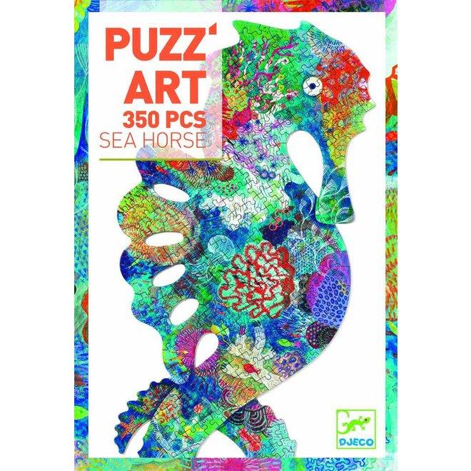 Puzzel Zeepaardje 350 pcs | Djeco