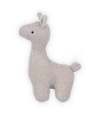 Jollein Knuffel Lama Grey XL | Jollein