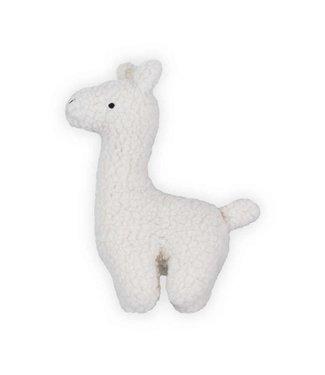 Jollein Knuffel Lama Off-White | Jollein