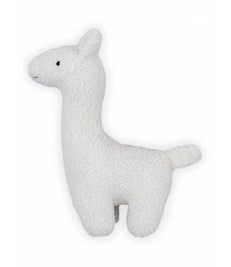 Jollein Knuffel Lama Off-White XL | Jollein