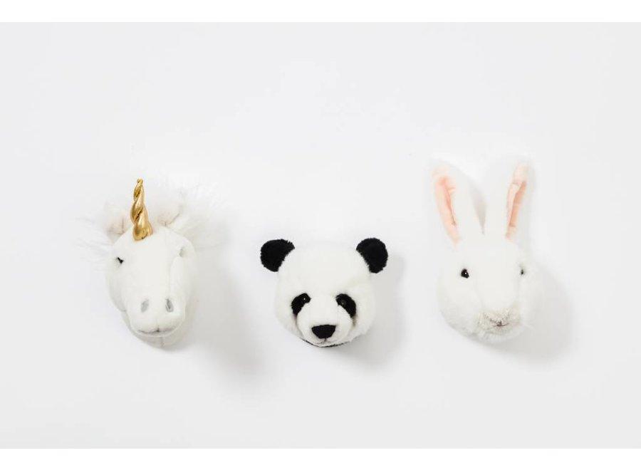 Lovely Geschenkdoos Mini Unicorn-Panda-Konijn | Wild & Soft