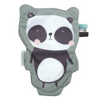 Little Dutch Knisperknuffel Panda Mint | Little Dutch
