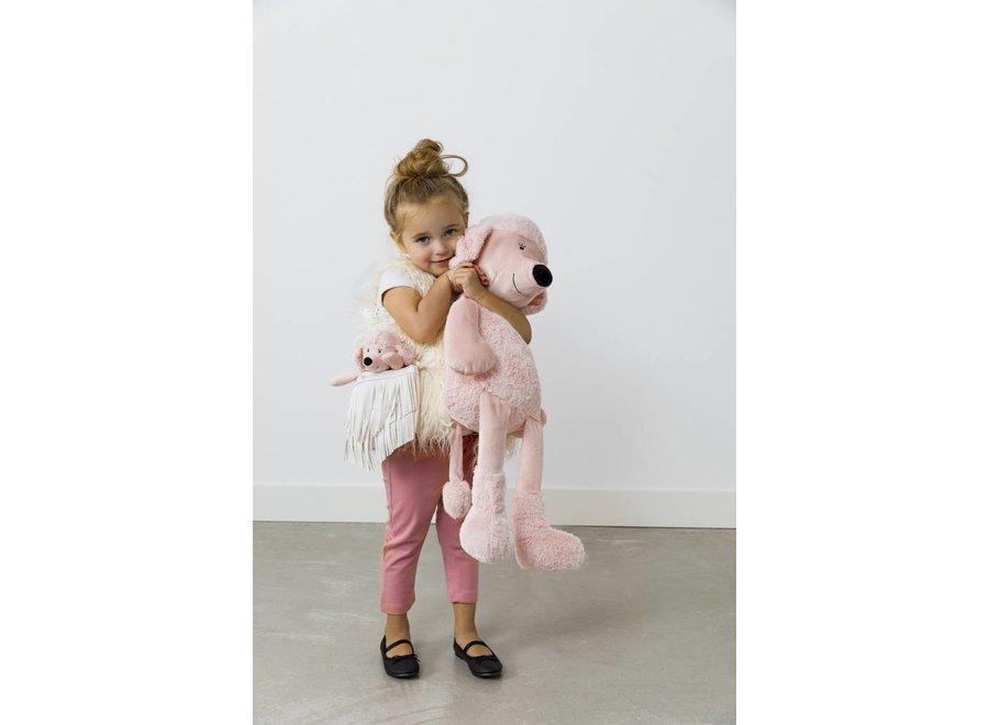 Knuffel Poedel Roze | Happy Horse