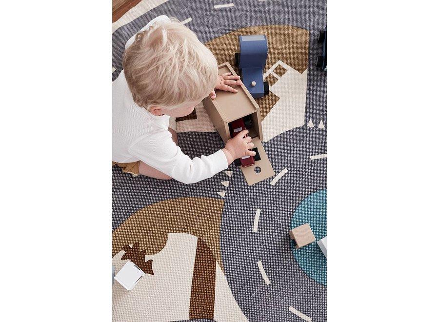 Speeltapijt Aiden | Kid's Concept