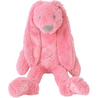 Happy Horse Knuffel Konijn Richie Deep Pink Medium | Happy Horse