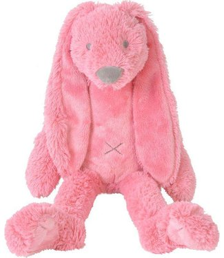 Happy Horse Knuffel Konijn Richie Deep Pink Small | Happy Horse