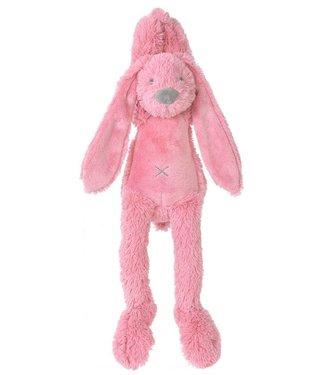 Happy Horse Konijn Richie Deep Pink Muziekknuffel   Happy Horse