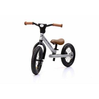 Trybike Trybike Steel loopfiets - Silver | Trybike