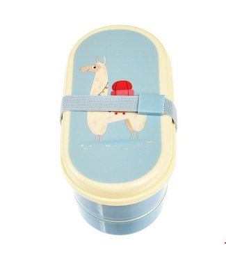 Rex Inter. Lunchbox / Brooddoos Bento - Dolly Lama | Rex