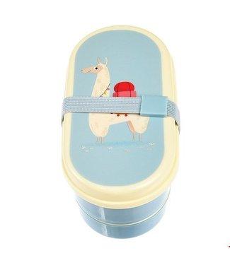 Rex Inter. Lunchbox / Brooddoos Bento - Dolly Lama | Rex