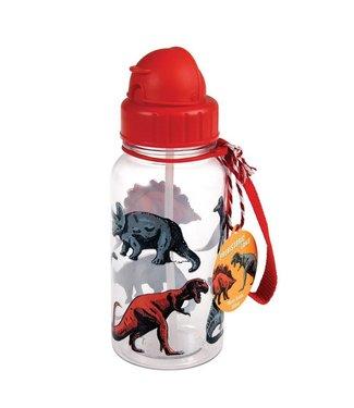 Rex Inter. Drinkfles Prehistoric Land   Rex Inter