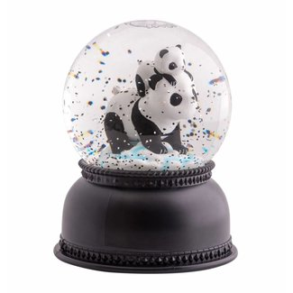 A Little Lovely Company Snow Globe Light Panda | A little lovely company