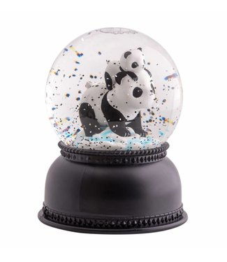 A Little Lovely Company Snow Globe Light Panda | A little lovely company