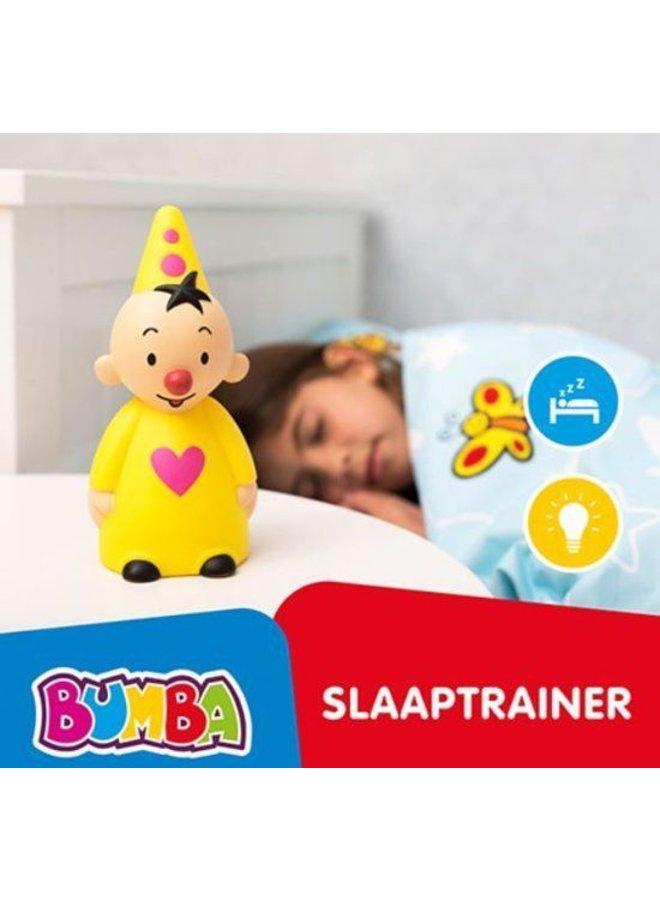 Slaaptrainer Met Nachtlampje Bumba   Zazu