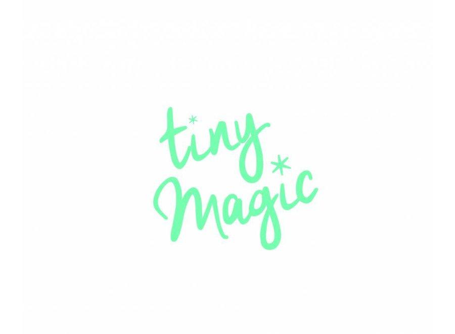 Carpet Brandweer  Tiny Magic