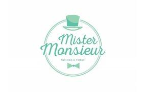Mister Monsieur