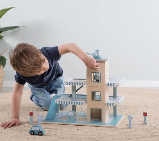 Leuke & duurzame selectie kinderspeelgoed