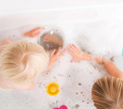 De leukste spullen voor de badkamer voor baby's en kinderen