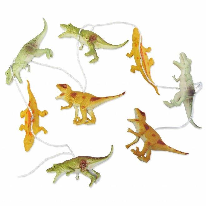 Lichtsnoer Dinosaurussen | House of Disaster
