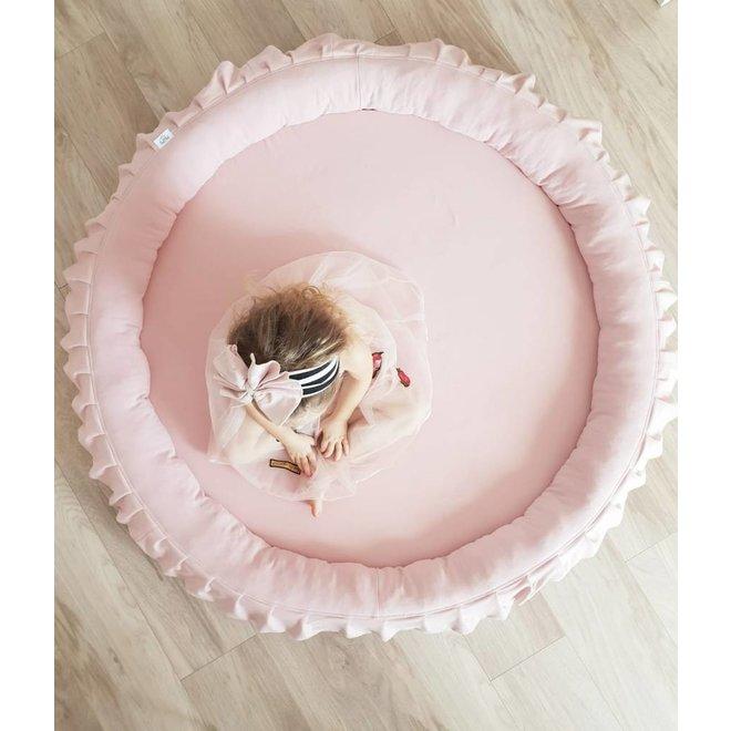 Junior nest Roze 120cm | Miiimi