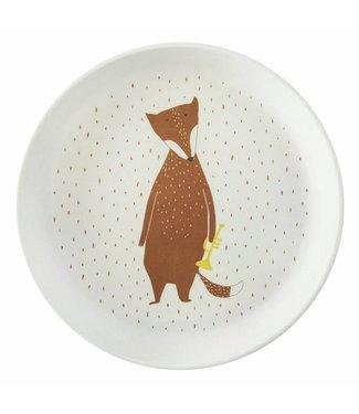 Trixie Baby Bordje Mr. Fox