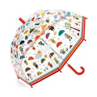 Djeco Paraplu – Under The Rain