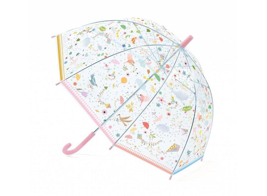 Paraplu – Small Lightnesses