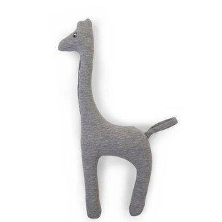 Childhome Baby Giraf Knuffel – Jersey Grey