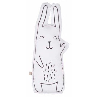 Plum Plum Kussentje – Bunny