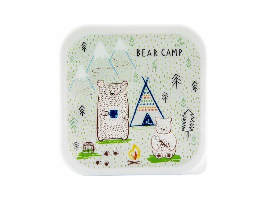 Brooddoos Bear Camp | Sass & Belle