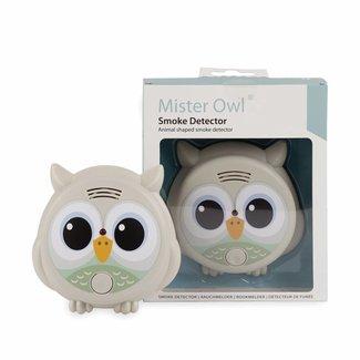 Flow Rookdetector – Mister Owl