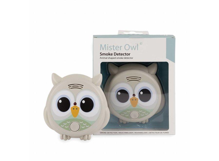 Rookdetector – Mister Owl