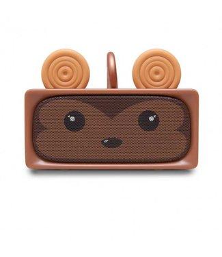 MOB Adorable Bluetooth Luidspeaker – Aap