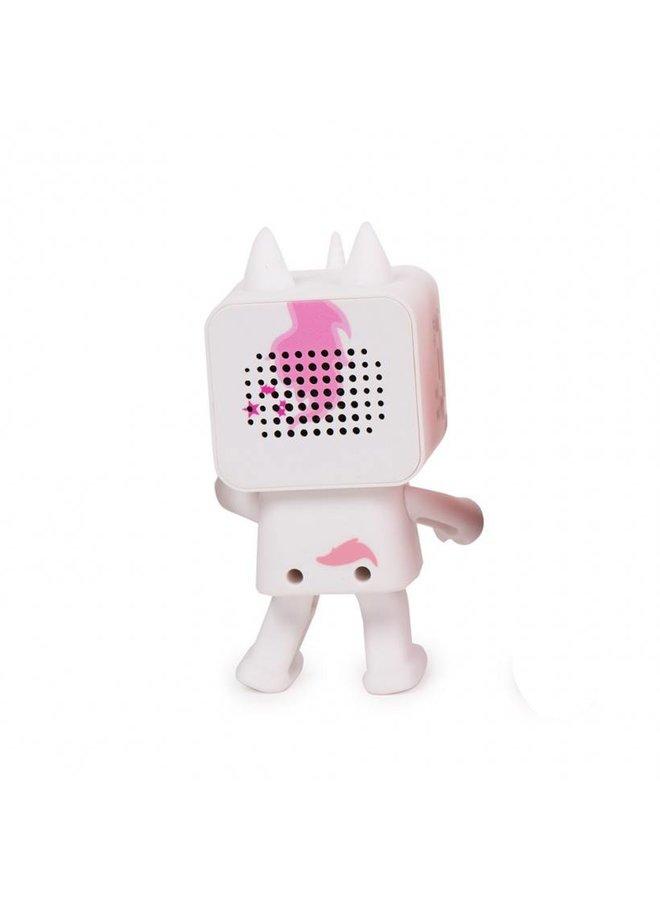 Dansende Unicorn – Bluetooth Luidspreker