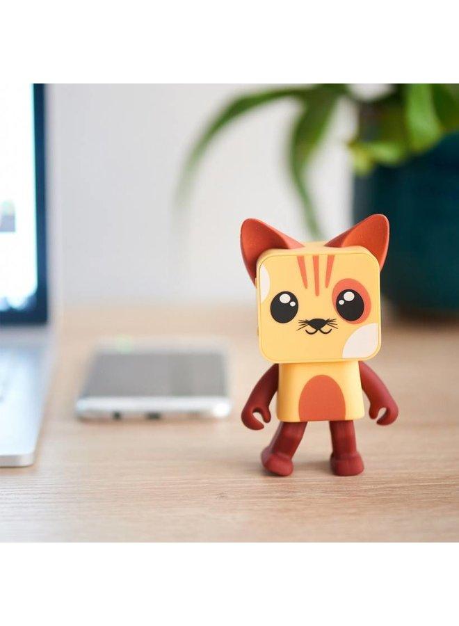 Dansende Kat  – Bluetooth Luidspreker
