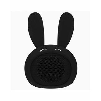 MOB Konijn Cutty Zwart – Bluetooth Luidspreker