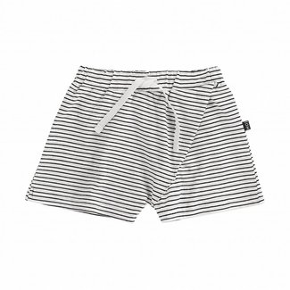 House of Jamie Crossover Shorts - Little Stripes