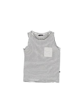 House of Jamie Tanktop – Little Stripes