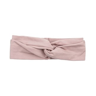 House of Jamie Turban Hoofdband – Powder Pink