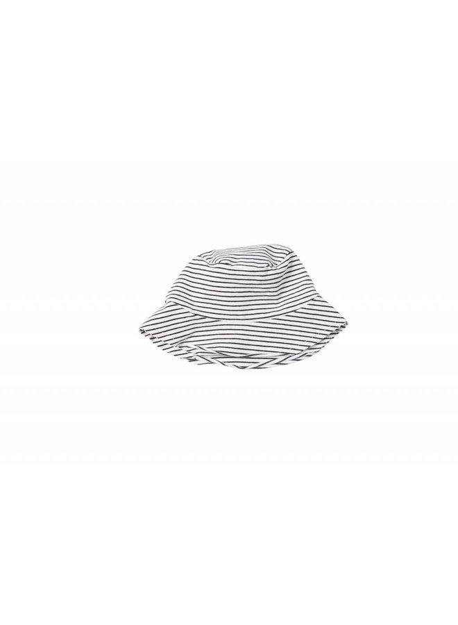 Zonnehoedje – Little Stripes