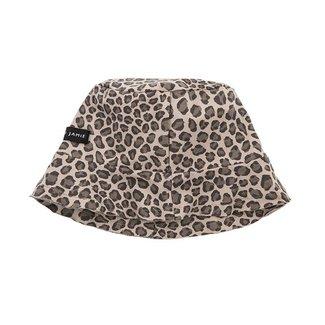 House of Jamie Zonnehoedje –  Caramel Leopard