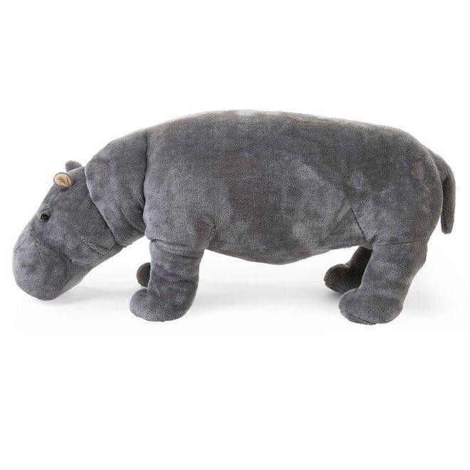 Nijlpaard – 90 x 30 x 40 cm