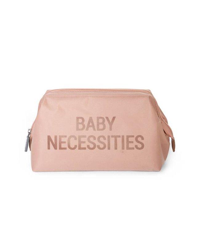 Childhome Toilettas Baby Necessities Pink   Childhome