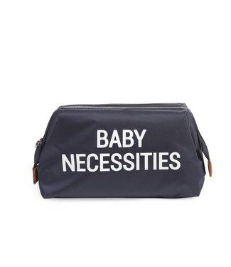 Childhome Toilettas Baby Necessities Navy | Childhome
